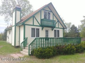 13859 N Manistee County Line Rd Road, Thompsonville, MI 49683