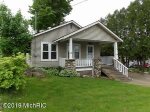 Property for sale at 324 E Green Street, Hastings,  Michigan 49058