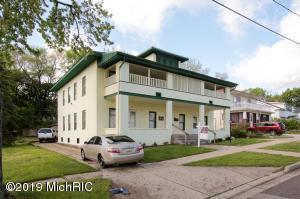 23 Bowen Avenue, Battle Creek, MI 49037
