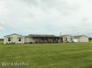 17930 Indian Prairie Road, White Pigeon, MI 49099