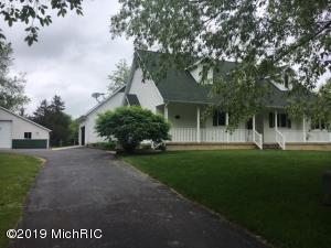6202 Black Creek Drive, Middleville, MI 49333