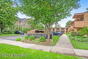 23 College Avenue NE, 16, Grand Rapids, MI 49503