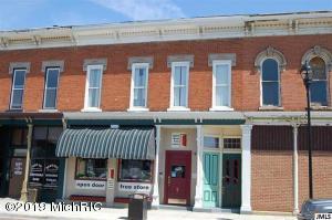 111 N Main Street, Concord, MI 49237