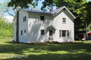 4016 22 1/2 Mile Road, Homer, MI 49245