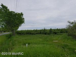 25 A m/l Polk Road, Mears, MI 49436