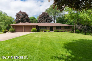 9893 E ML Avenue, Galesburg, MI 49053