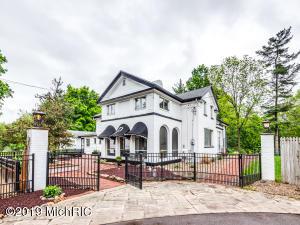 10571 Miller Drive, Galesburg, MI 49053