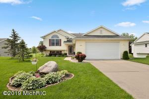 Property for sale at 128 W Calgary Drive, Hastings,  Michigan 49058