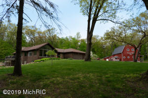 2650 Peaceful Valley Road, Battle Creek, MI 49017