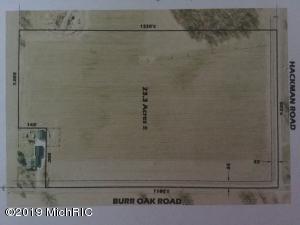 32900 Hackman Road, Burr Oak, MI 49030