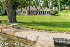 16793 Lakeview Drive, Vandalia, MI 49095