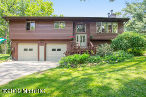 3022 Cedar Hills Lane, Twin Lake, MI 49457