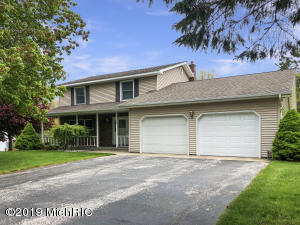 1687 Cherry Road, Manistee, MI 49660