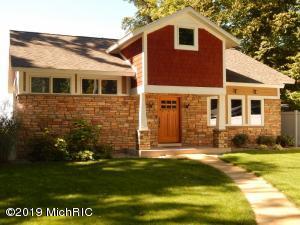 1471 Scenic Drive, Muskegon, MI 49445