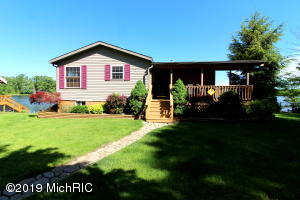 1491 Clearview Drive, Dowling, MI 49050
