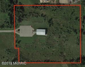 11862 Shaner Street NE, Cedar Springs, MI 49319