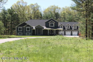 1187 Copper Creek Drive, Muskegon, MI 49442