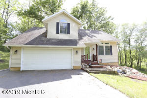 Property for sale at 2575 Heath Road, Hastings,  Michigan 49058