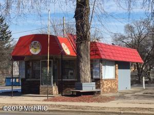 250 N State Street, Big Rapids, MI 49307