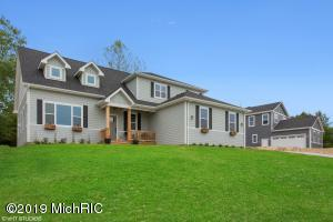 19509 Kluver Road, New Buffalo, MI 49117