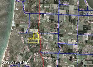 116 Acres 11 Mile Road, Onekama, MI 49675