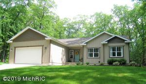 5880 Meadowmohr Lane, Twin Lake, MI 49457
