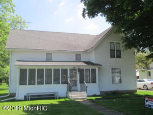 319 S Capital Avenue, Athens, MI 49011