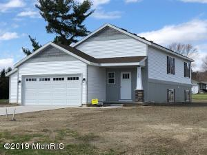Lot 2 Daggett Avenue, Conklin, MI 49403