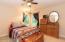 upper level family bedroom