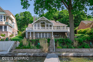 20675 Decatur Street, Cassopolis, MI 49031