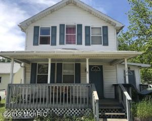 120 S Main Street, St. Louis, MI 48880