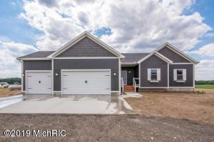 14125 Elm Avenue, Sand Lake, MI 49343