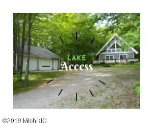 16540 Oak Ridge Drive, Leroy, MI 49655