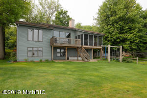 Property for sale at 3301 Woodhams Avenue, Portage,  Michigan 49002