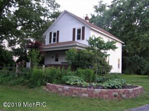 14678 Mead Road, Buchanan, MI 49107