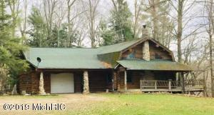 11358 S Ravine Lane, Twin Lake, MI 49457