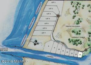 Lot 15 Saugatuck Beach Road, Saugatuck, MI 49453