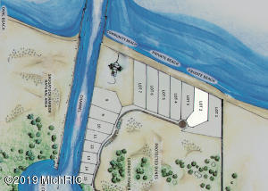 Lot 2 Saugatuck Beach Road, Saugatuck, MI 49453