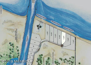 Lot 3 Saugatuck Beach Road, Saugatuck, MI 49453