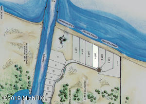 Lot 4 Saugatuck Beach Road, Saugatuck, MI 49453