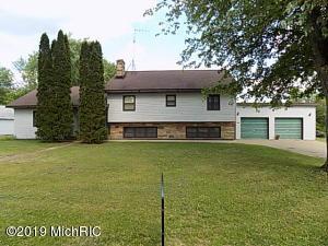 221 S Pine St Street, Marion, MI 49665