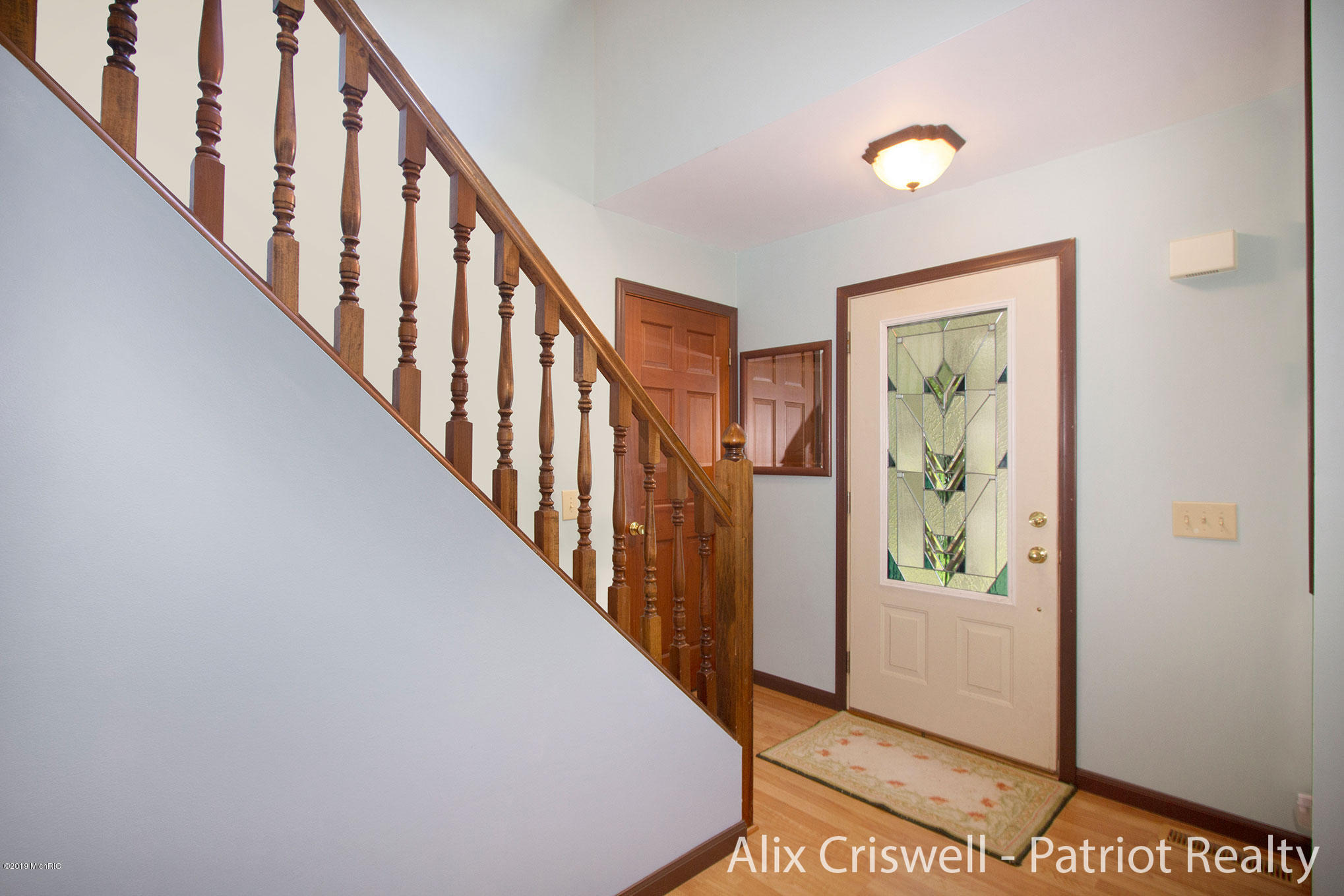 6079 126th Front Entrance -9752