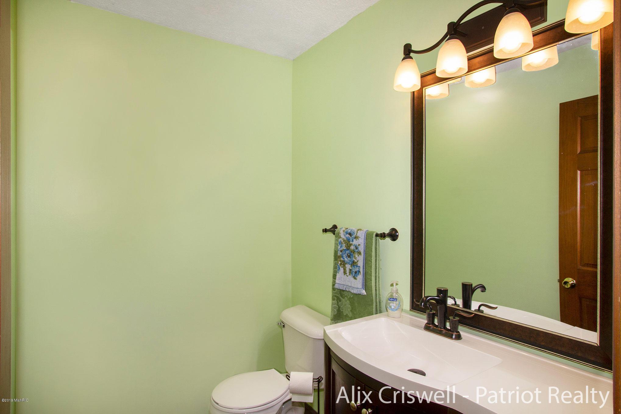 6079 126th Half Bathroom -9777