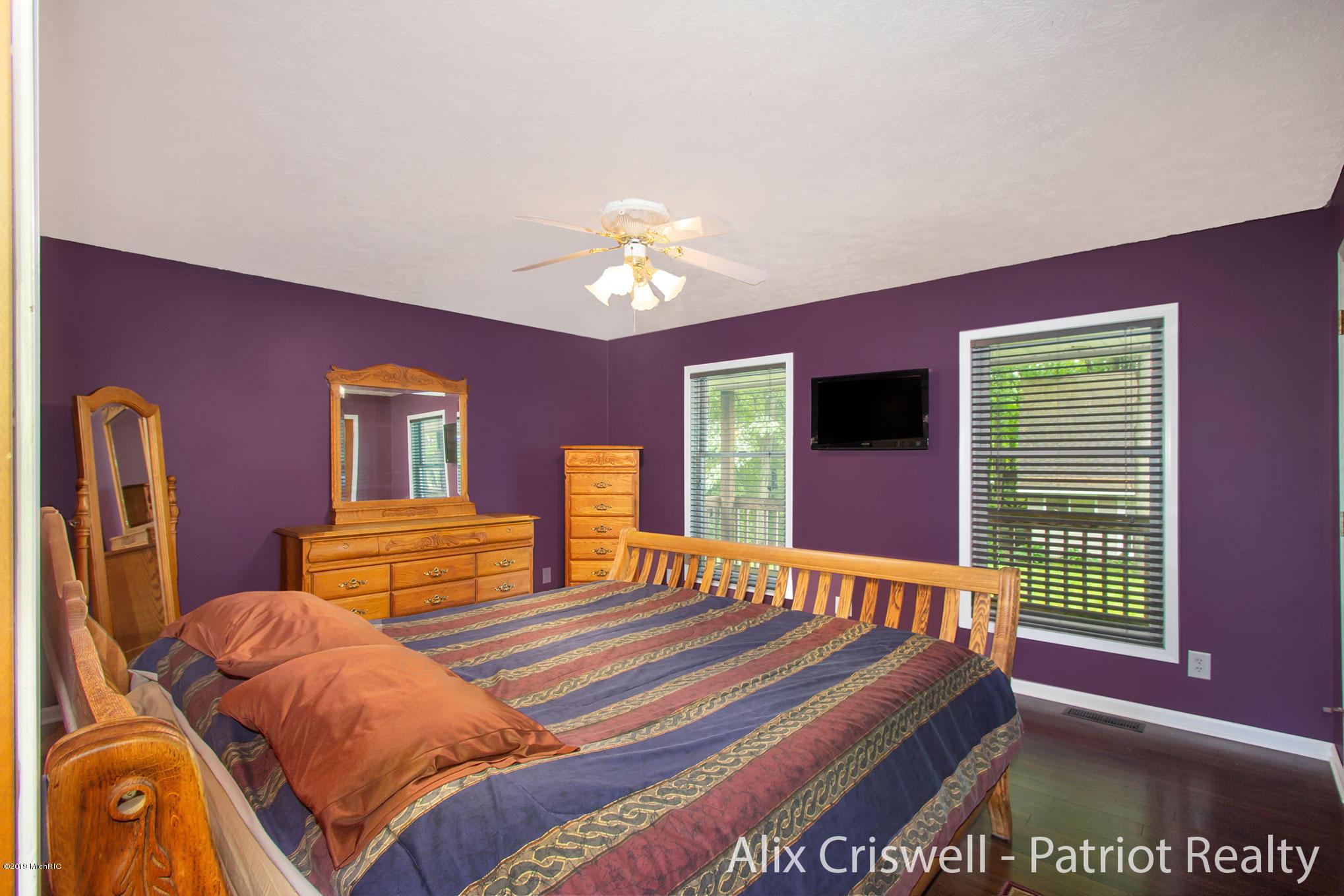 6079 126th Master Bedroom -9780