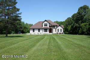 12291 Fort Custer Drive, Galesburg, MI 49053