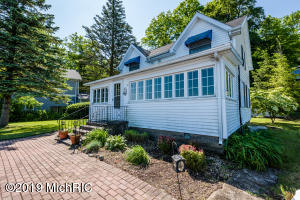 7867 Shore Lane, Watervliet, MI 49098