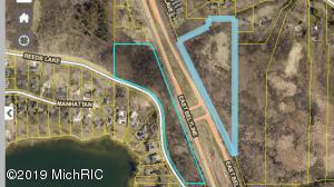 540 4100 East Beltline Reeds Lake BLVD, Grand Rapids, MI 49546