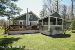 14690 Bell Avenue, Lakeside, MI 49128