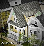 Render - Proposed Build