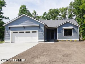 2558 Chestnut Trail, Muskegon, MI 49442